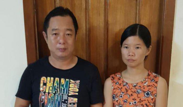 中国人医師、患者殺害容疑で逮捕