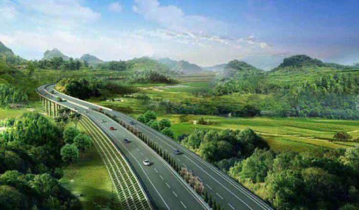 プノンペンーシアヌークビル間の高速道路、22日に着工