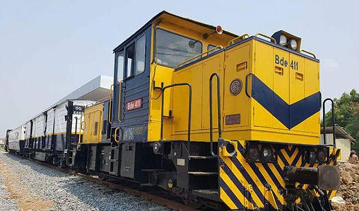 タイ-カンボジアを結ぶ国際鉄道、45年ぶりに運行再開へ