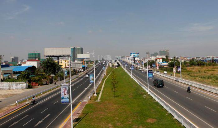 世界銀行、カンボジアに支援金10億ドルを拠出へ