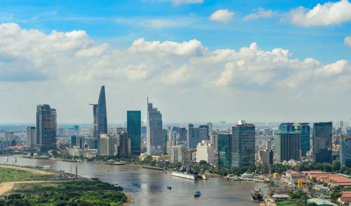 カンボジア・ベトナム、スマートシティ計画で協力へ