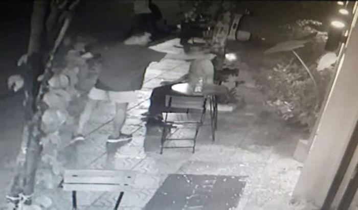 友人を銃で殺人未遂、台湾人逮捕 金銭トラブルが原因か