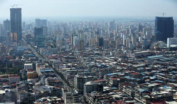 世銀ビジネス環境ランキング、カンボジアは190ヵ国中144位に後退
