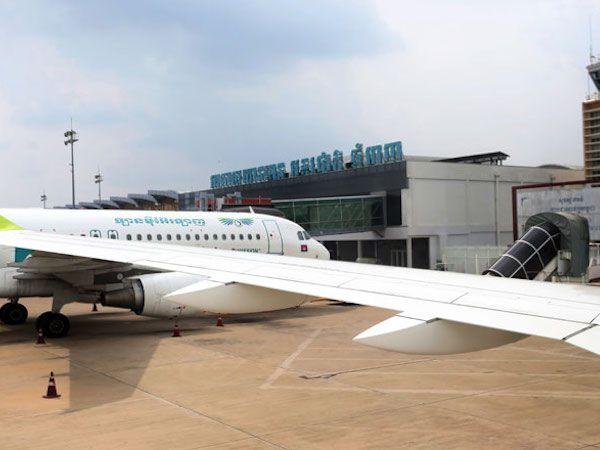 プノンペン国際空港、アジア太平洋で最も優れた域内空港に