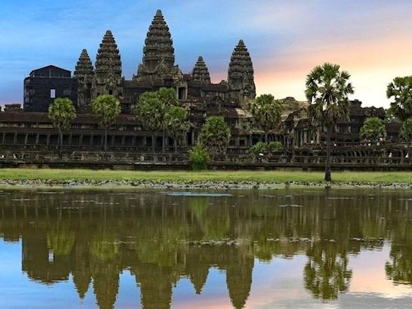 カンボジア、台湾大使館の設立を拒否