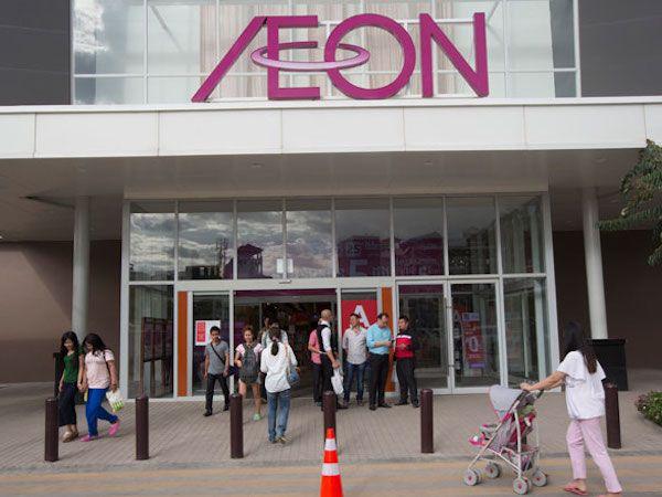 イオンモール3号店、CDCが許可 2023年開業へ