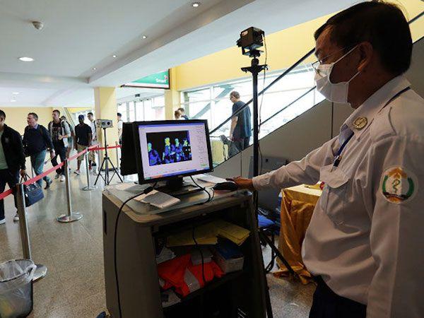 カンボジア保健省、謎のウイルス性肺炎に警戒呼びかけ