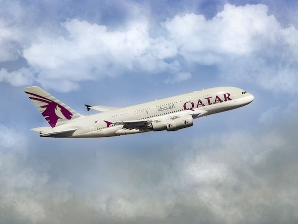 カタール航空、11月にドーハ~シェムリアップ就航へ
