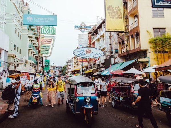 【発表無効】タイ:入国に新型コロナ陰性証明書と医療費補償の証明書提出を義務付け