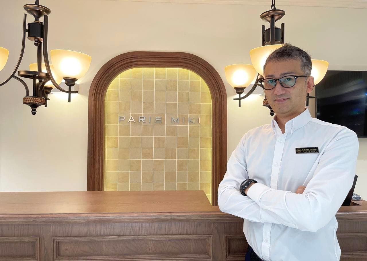 プノンペンに眼鏡専門店パリミキメガネがオープン!