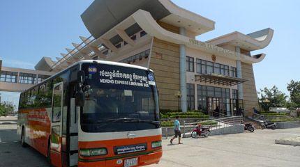 【プノンペン ⇄ ホーチミンのバス移動】お勧めしたい7つのバス会社