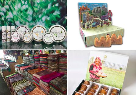 プノンペンでお土産を買える場所まとめ! カンボジアで人気のお土産も紹介