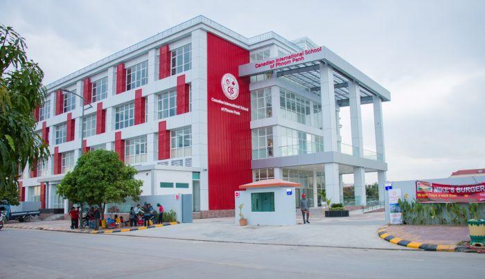 プノンペンで国際認可されているインターナショナルスクール7校【教育】