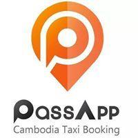 【もうトゥクトゥクと交渉は古い?】配車アプリ「PassApp」のご利用方法