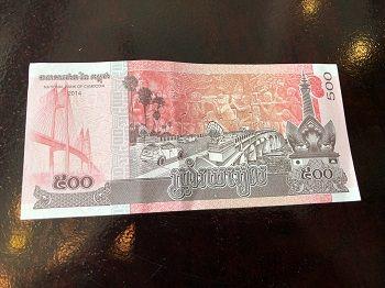 カンボジアの通貨はリエルとUSドル? レートや両替方法など詳しく解説