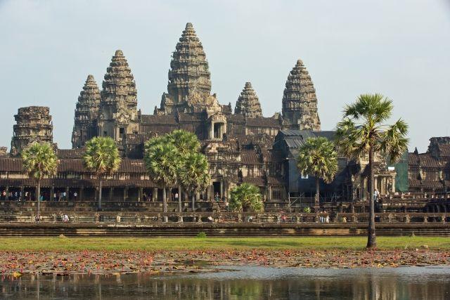 カンボジアの世界遺産が美し過ぎる!! 見どころやアクセスも紹介