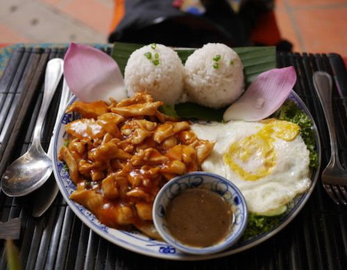 カンボジアでおすすめのクメール料理まとめ