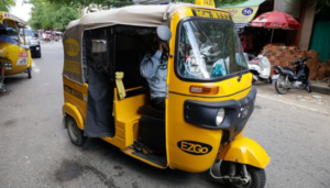 カンボジアのタクシー配車アプリなら「PassApp」か「Grab」がオススメ