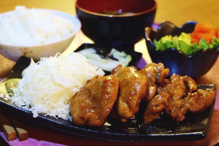 プノンペンの日本食料理まとめ|在住者おすすめの和食レストランを紹介