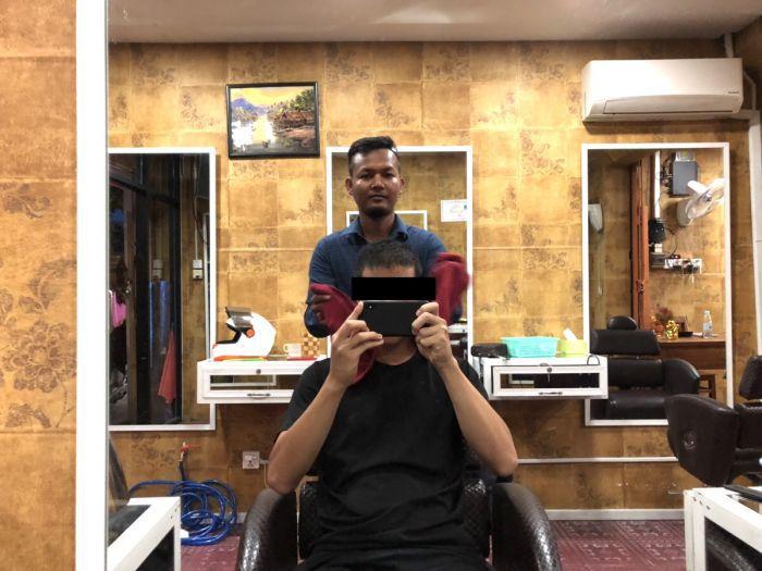 プノンペンのローカルヘアサロンで髪を切ってみた! 写真とともにレポート