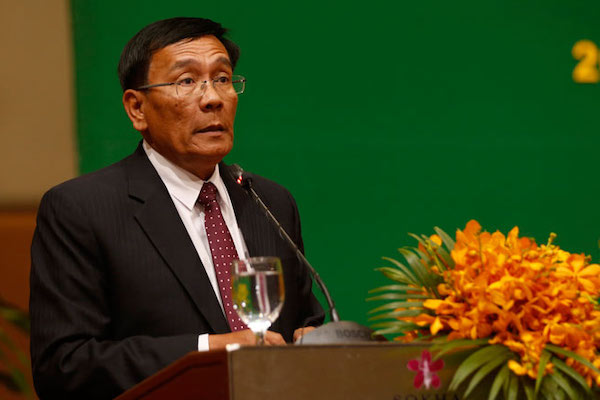 カンボジア、ホテル・レストランなどを3カ月間の免税対象に