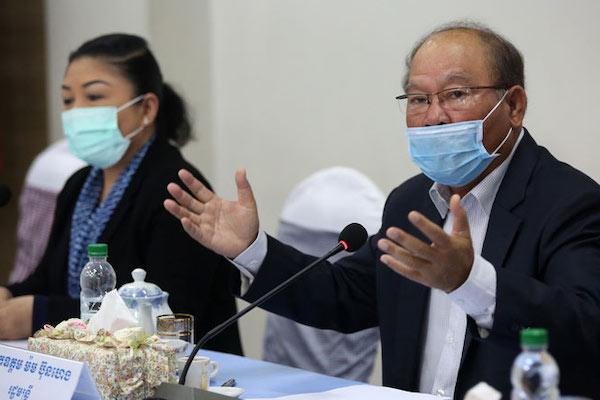 ベトナム:カンボジアから帰国の男性がコロナ感染、感染源分からず