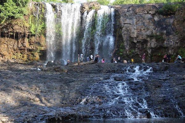 カンボジア国内観光、過去2週間で50%増加