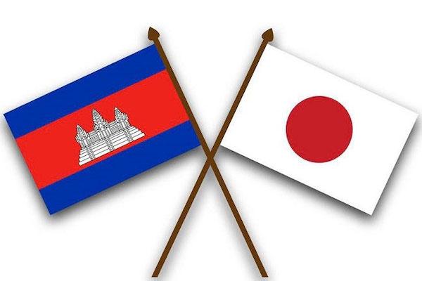 日本、カンボジアへ600万ドルの緊急援助
