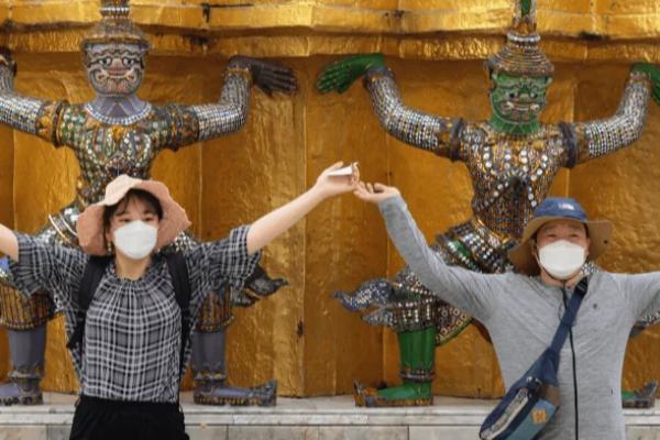 タイ政府:一部外国人の入国を許可へ、日中韓は隔離なしか