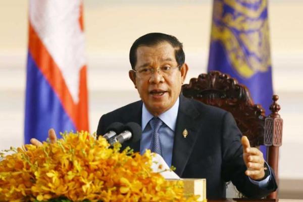 カンボジア政府、クメール正月は8月上旬を検討か