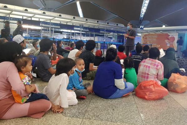 新型コロナ感染者15人を確認、サウジアラビアからの帰国者
