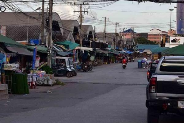 タイ・カンボジアの国境封鎖解除を提案、二国間貿易再開で