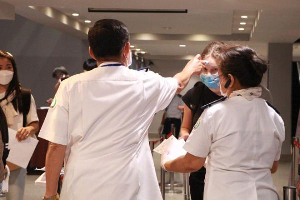 カンボジア:新たに2件の感染確認、国内感染者計243人に