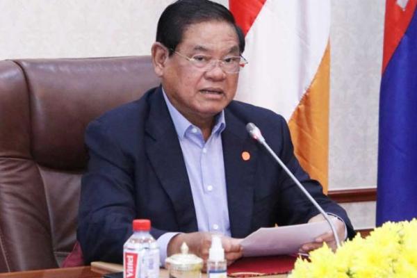 カンボジア人身売買取締委、人身売買の防止強化を要請