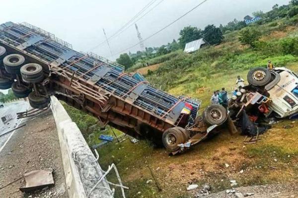 カンボジアのお盆(プチュンバン)、交通事故で16人死亡78人負傷