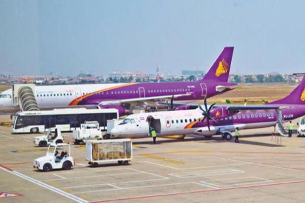 アンコール航空:プノンペン〜中国鄭州便を開設