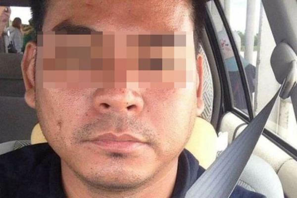 プノンペンで警察官が妻を射殺し自殺、口論が発展
