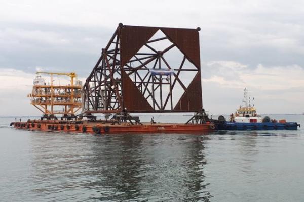 カンボジアでの製油所建設、中国企業が関心示す