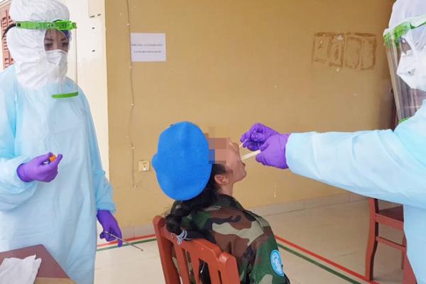 カンボジア:新型コロナ感染者計291人に