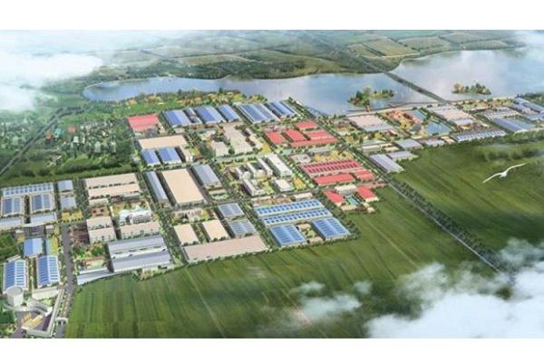 中国系企業、スバイリエン州で環境重視の経済特区設置へ