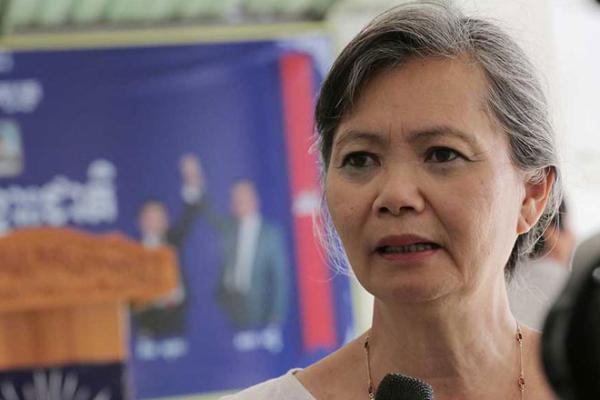 カンボジア救国党副党首、1月4日にカンボジア帰国か