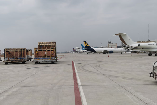 プノンペン新国際空港の建設入札、透明性に疑問の声上がる