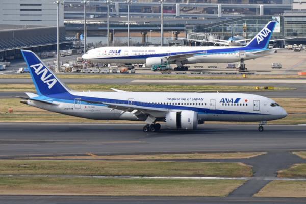 ANA:成田〜プノンペン線、2月は再び運休に 新型コロナで