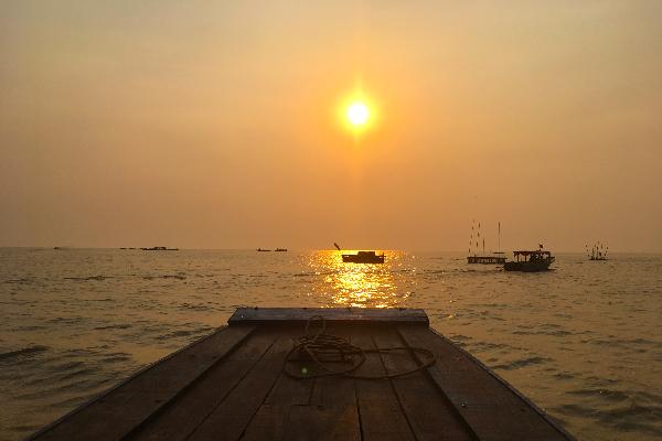 忘れてませんか?今年の明るいカンボジアニュース