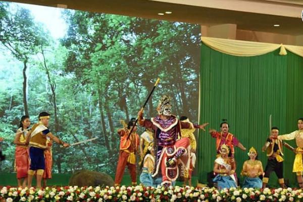 カンボジア文化芸術省、イベント2つの延期を発表