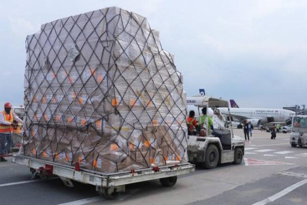 FedEx、カンボジア〜アメリカ間の空輸サービス開始へ 今年半ば