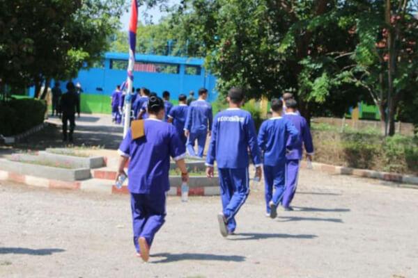 国王恩赦で27人の囚人が釈放