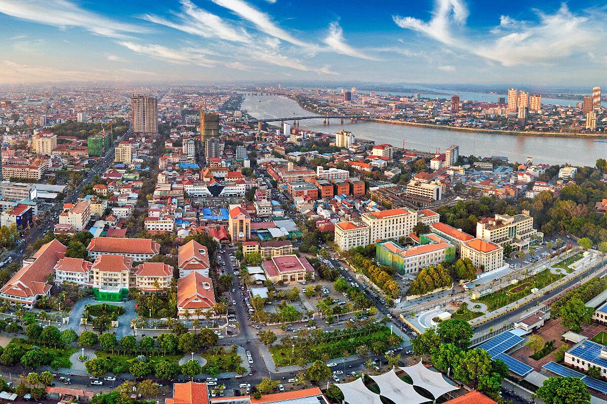 6月最初の週末、8万人が国内旅行:カンボジア