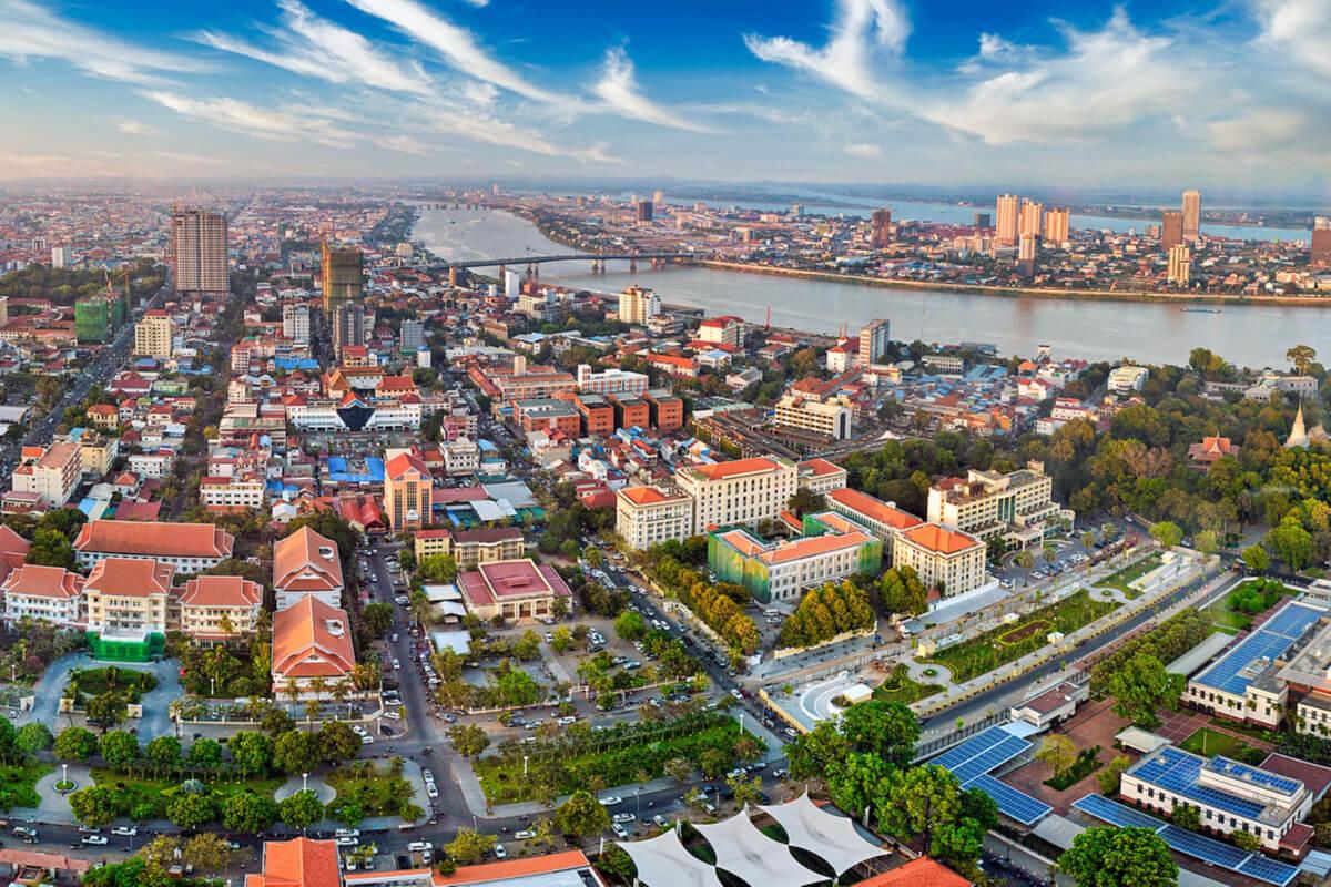 カンボジアの経済的回復力、130か国中117位に後退