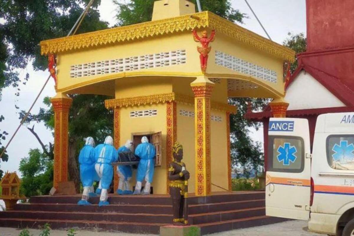 カンボジア:新規感染者693人、回復754人 6月16日発表
